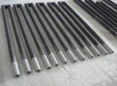 CU Type SiC Heaters