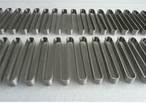 Ribbon Heating Element
