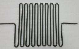 Metallic FeCrAl And NiCr Rod Heating Elements