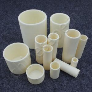 21 Sizes 99% Alumina Ceramic Mini Cylinder Crucible For Tube Muffle Furnace 1600 Free Shipping Worldwide