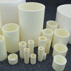 15 Sizes 99% Alumina Ceramic Cylinder Crucible For Tube Muffle Furnace 1600°C Free Shipping Worldwide