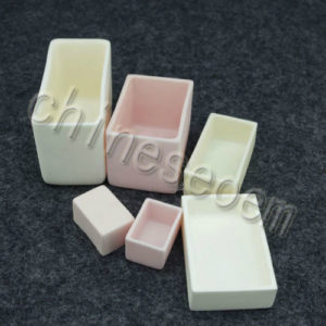 24 Sizes 99% Alumina Ceramic Al2O3 Corundum Crucibles For Muffle Furnaces 1600°C Free Shipping Worldwide