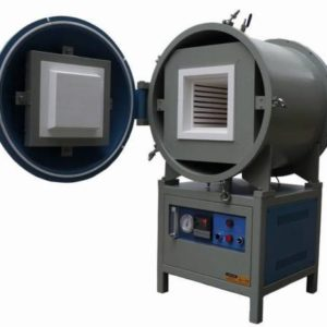 TZ-3-12 Vacuum Atmosphere Box Furnace Max. Temperature 1200 ℃ 150×150×150mm